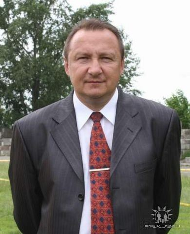 Judge Kisliakov